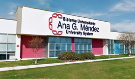Photo of our Dallas Area Campus