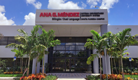 Photo our South Florida Campus